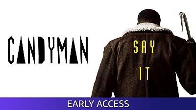 Candyman (2021) (4K UHD)
