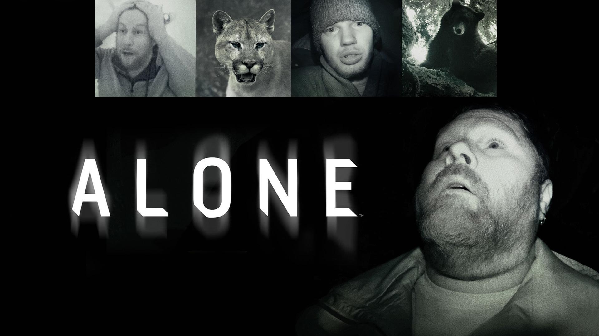 Alone Season 1