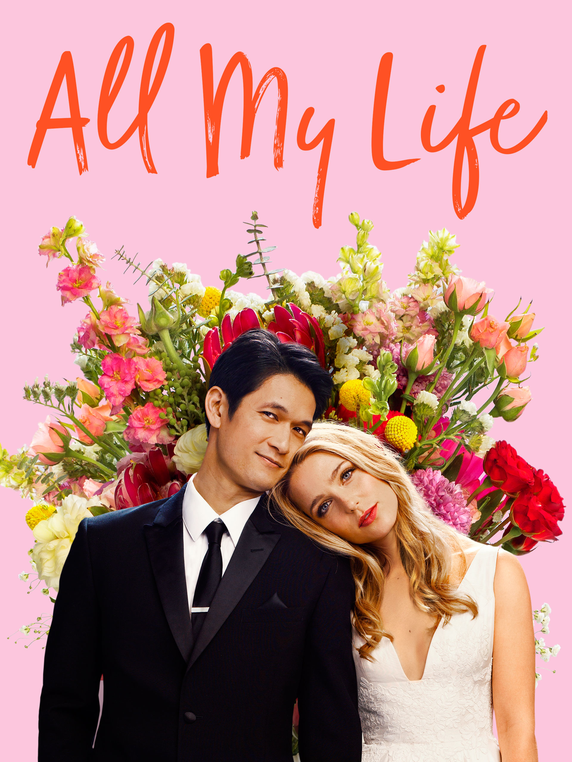 Prime Video: All My Life