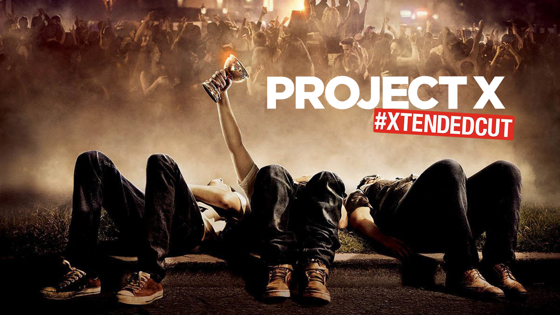 _DUPE_Project X