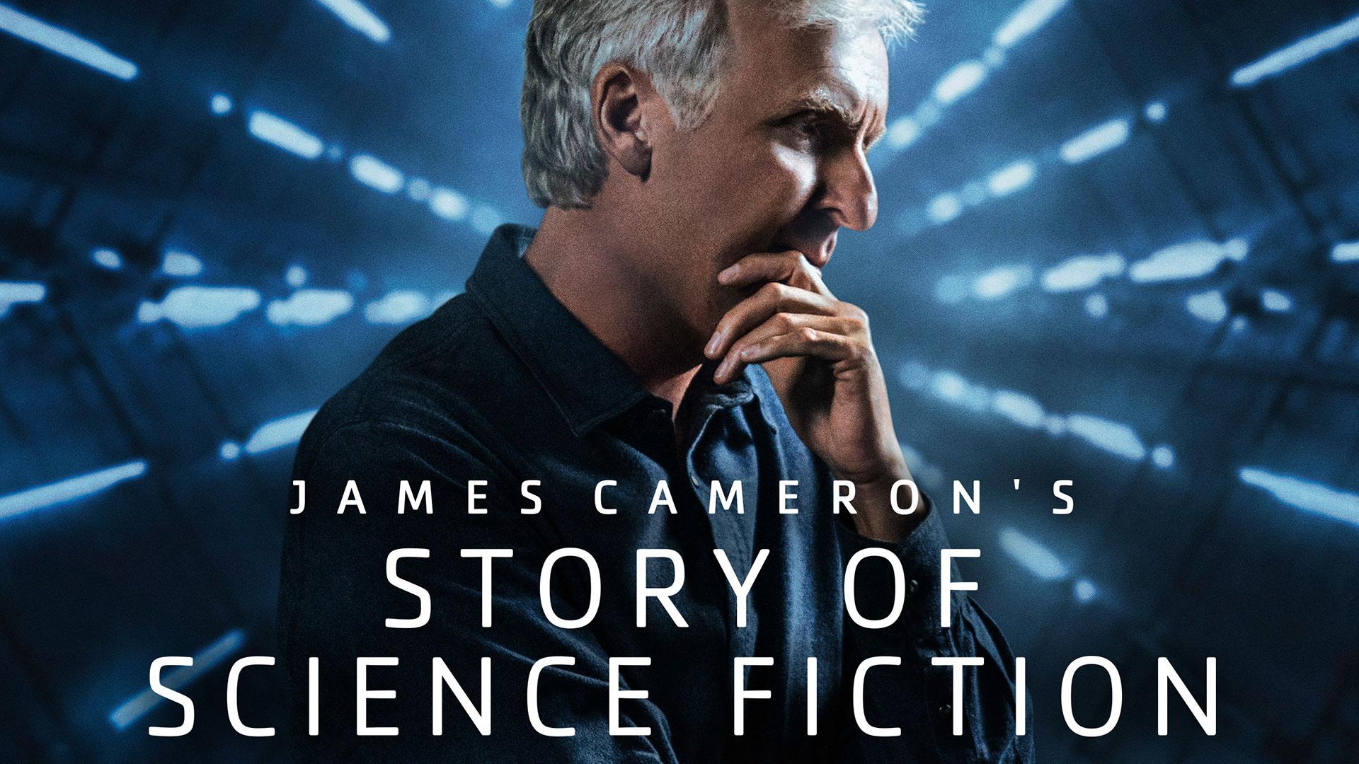 James Cameron's Story of Science Fiction Season 1
