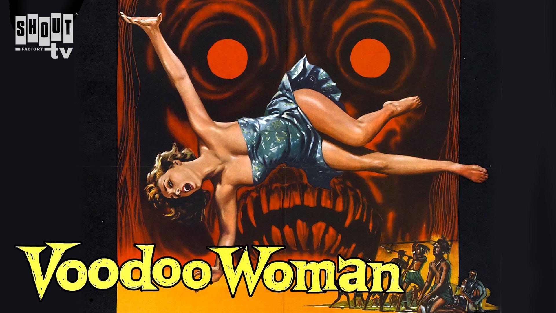 Voodoo Woman