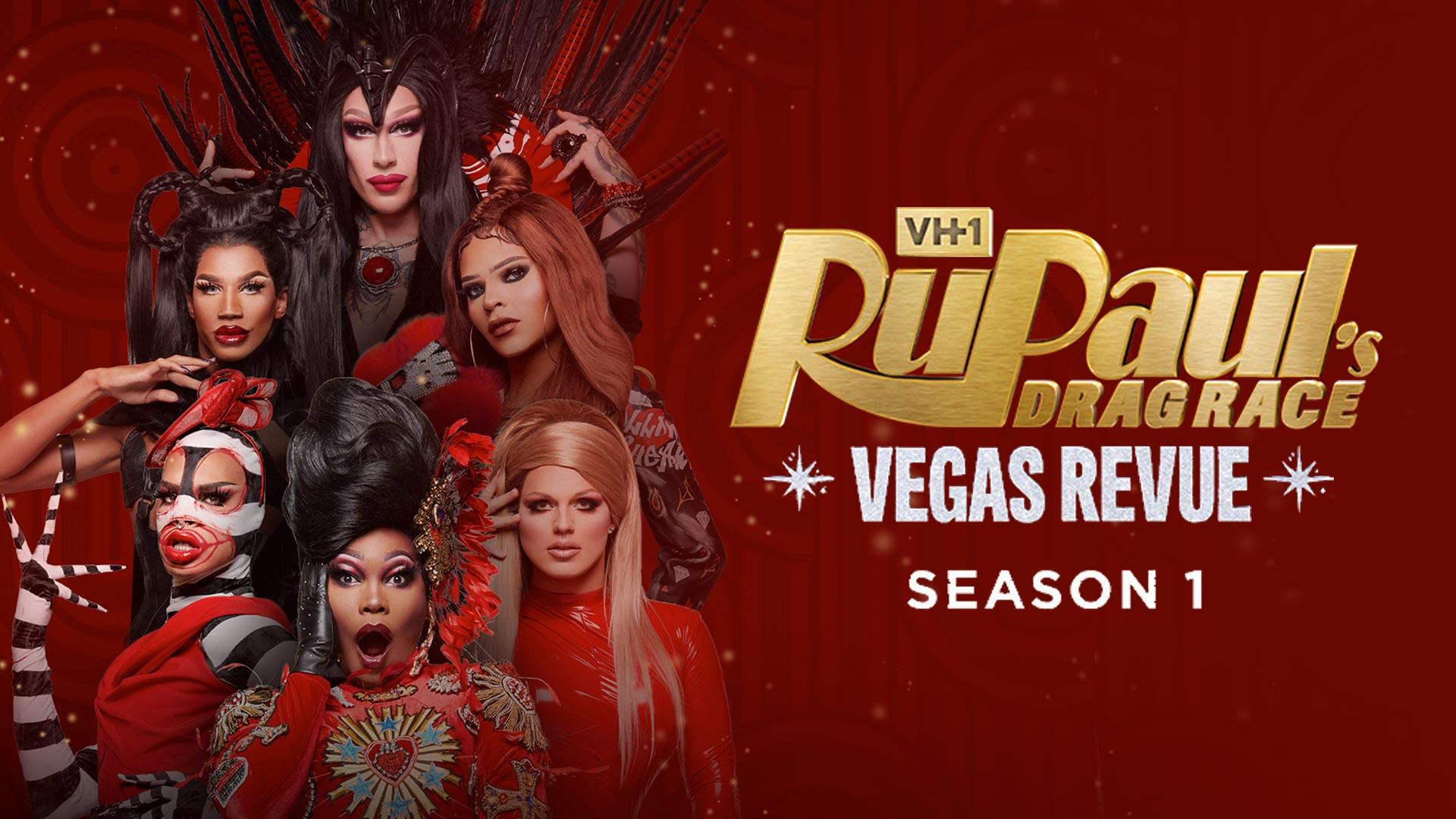 RuPaul's Drag Race: Vegas Revue Season 1