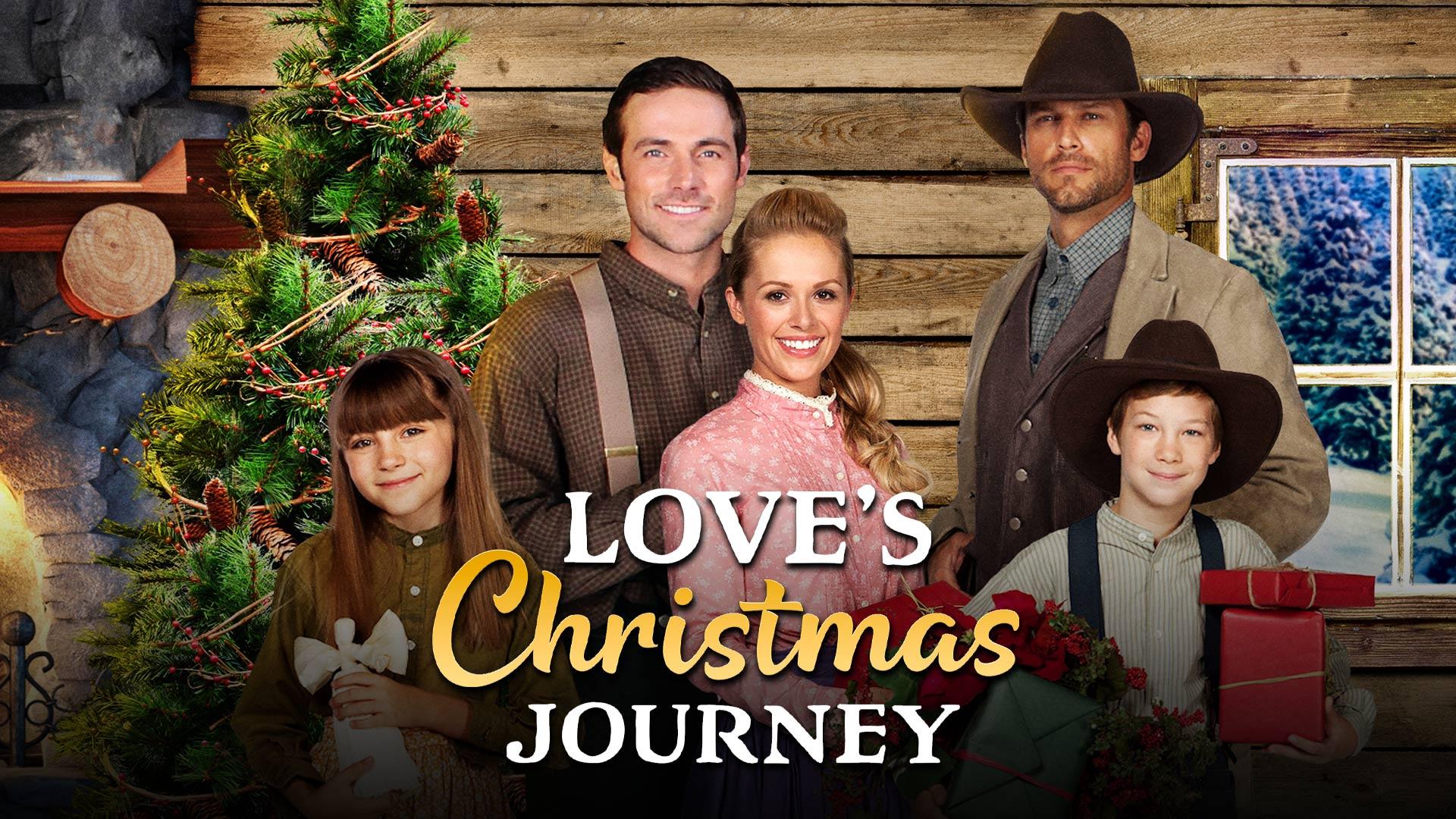Love's_Christmas_Journey - Season 1