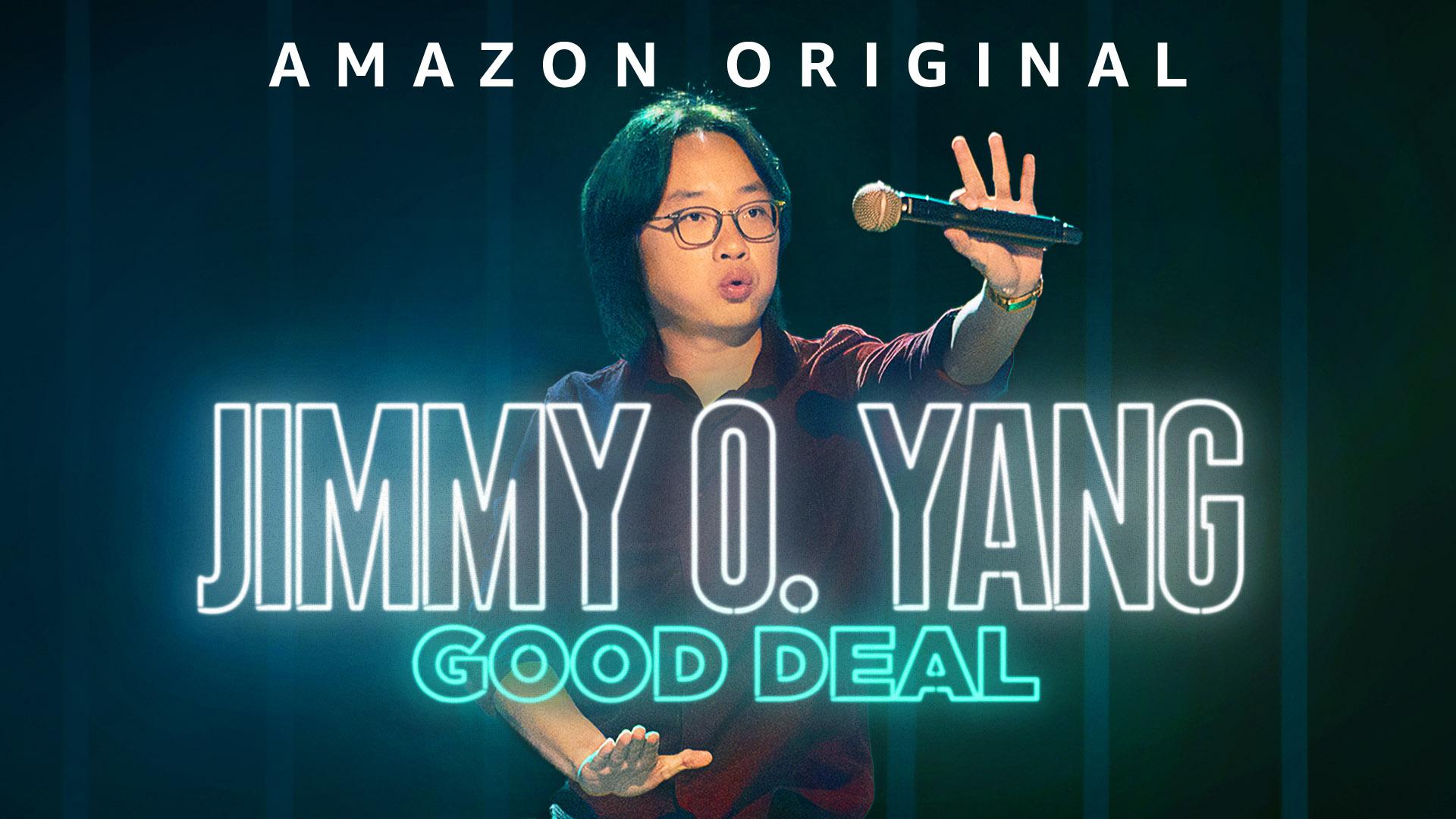 Jimmy O. Yang: Uma Pechincha