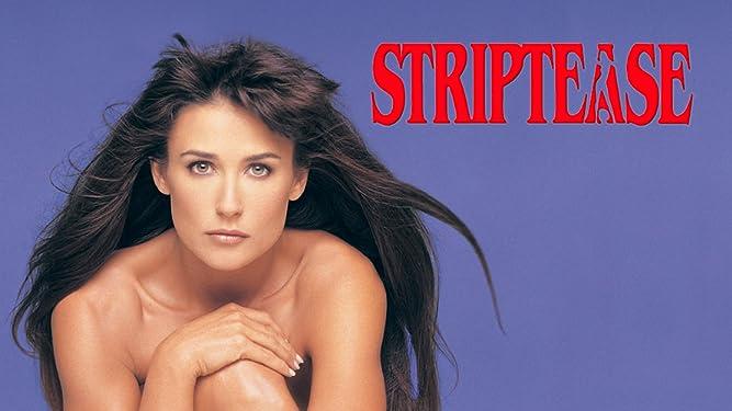 Striptease (Uncut)