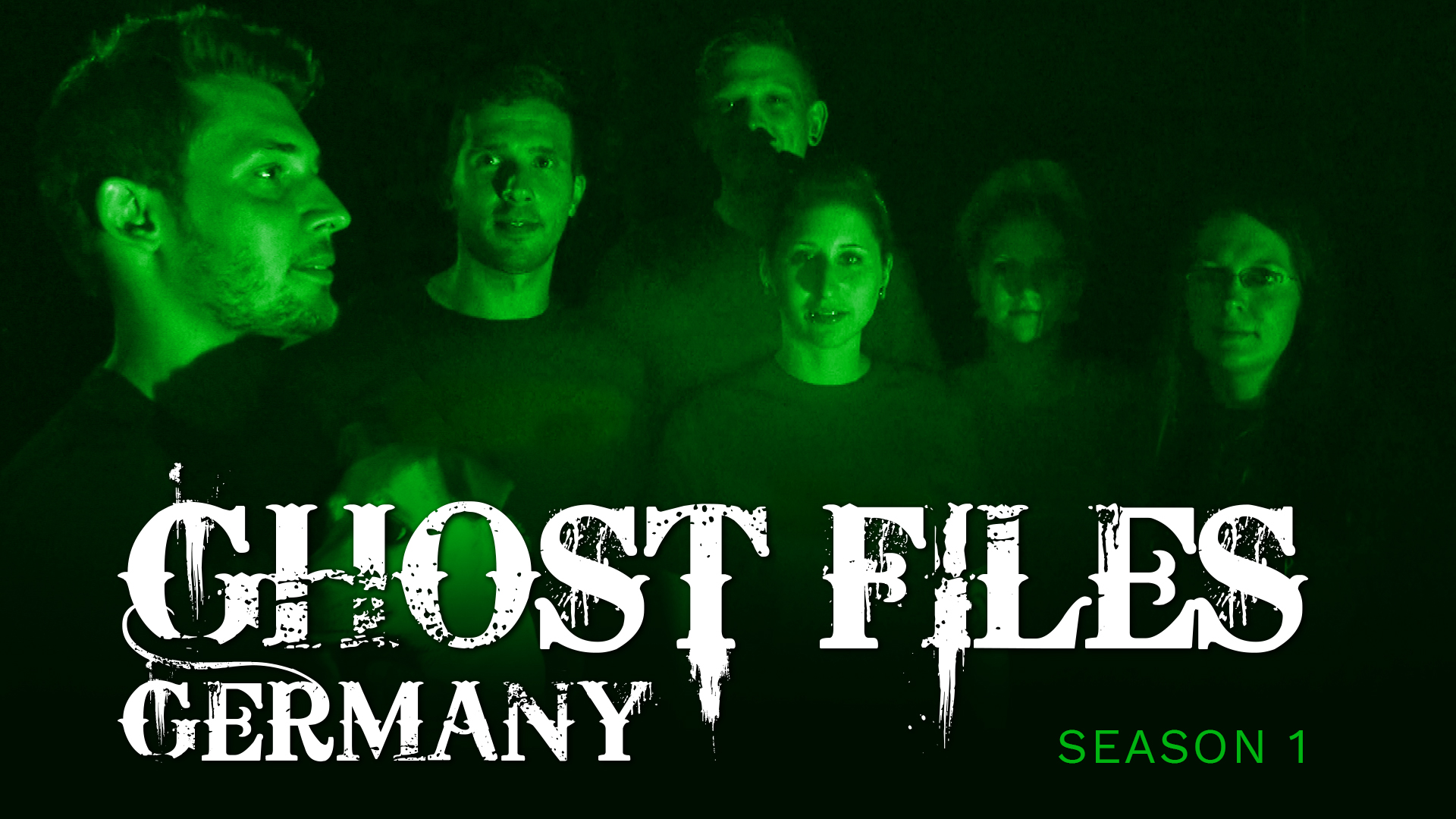 Ghost Files Germany