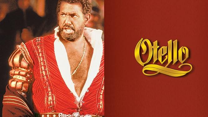 Otello (English Subtitled)