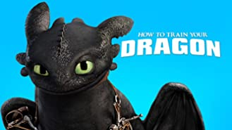 How to Train Your Dragon (4K UHD)