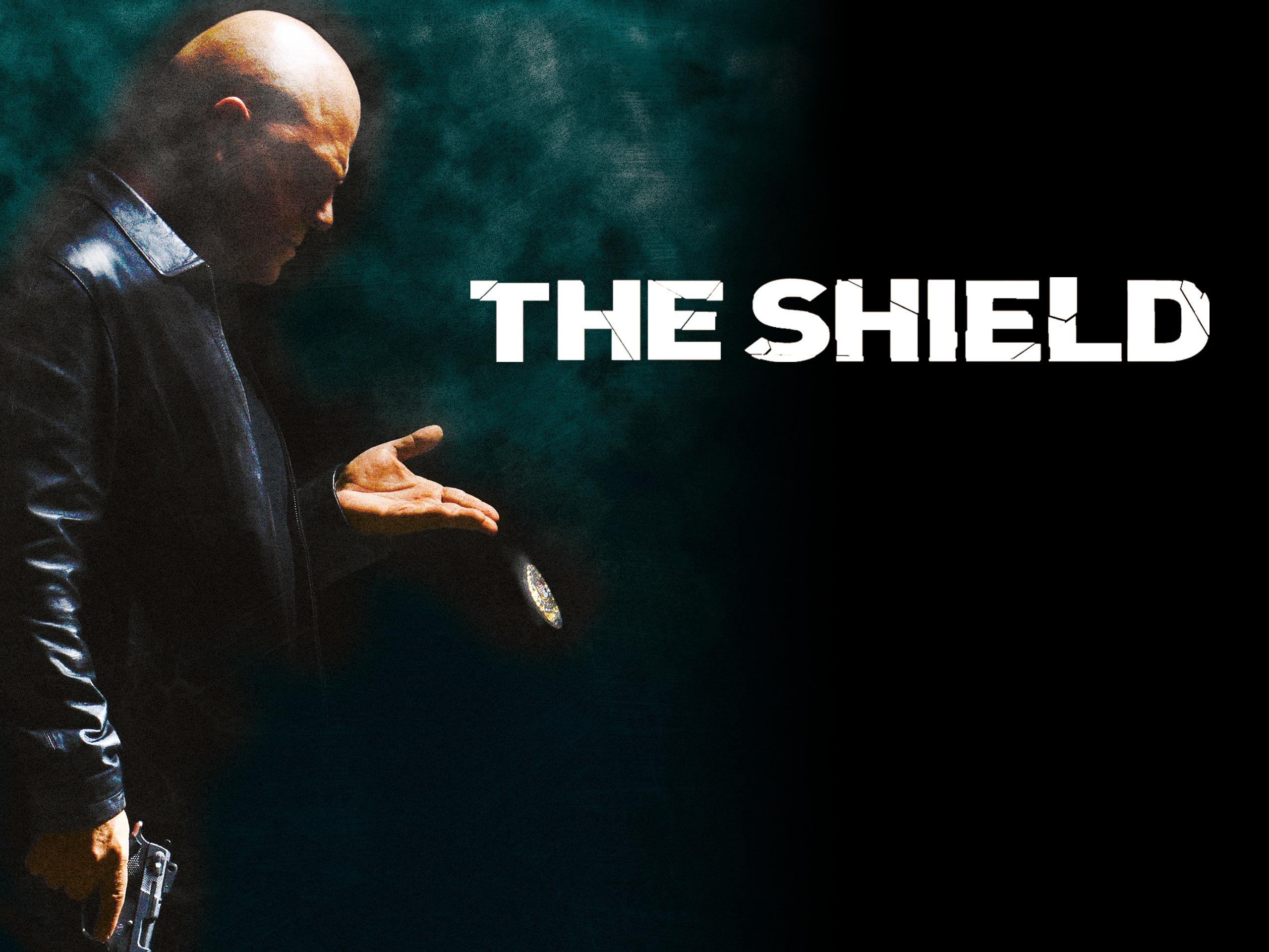 Prime Video: The Shield, Season 7