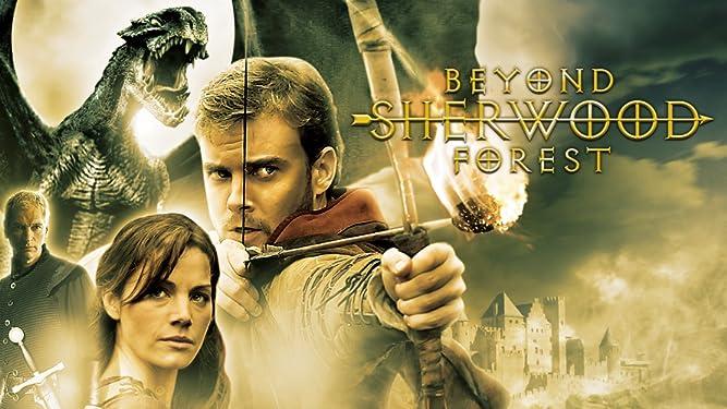 Beyond Sherwood Forest (Synchronisiert)