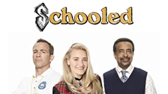 Schooled - Season 01
