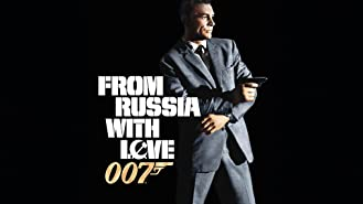 From Russia with Love (4K UHD)