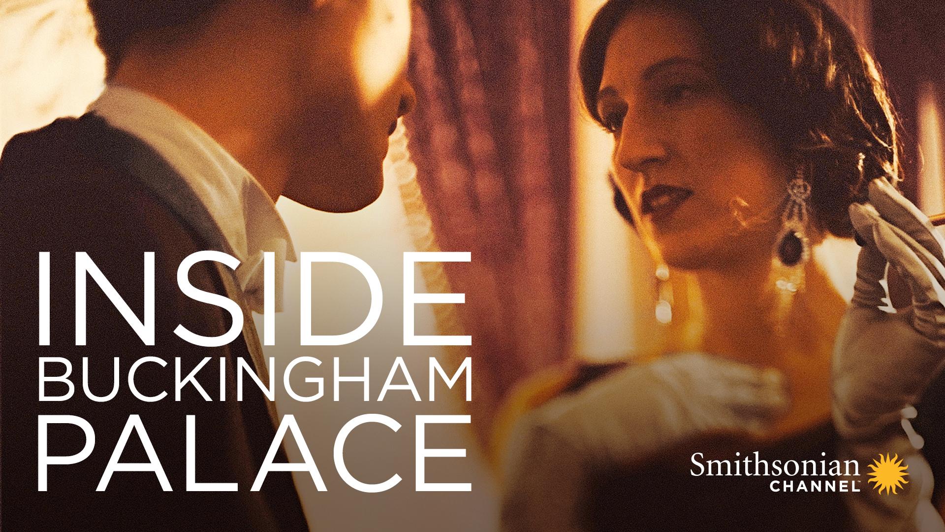 Inside Buckingham Palace - Season 1