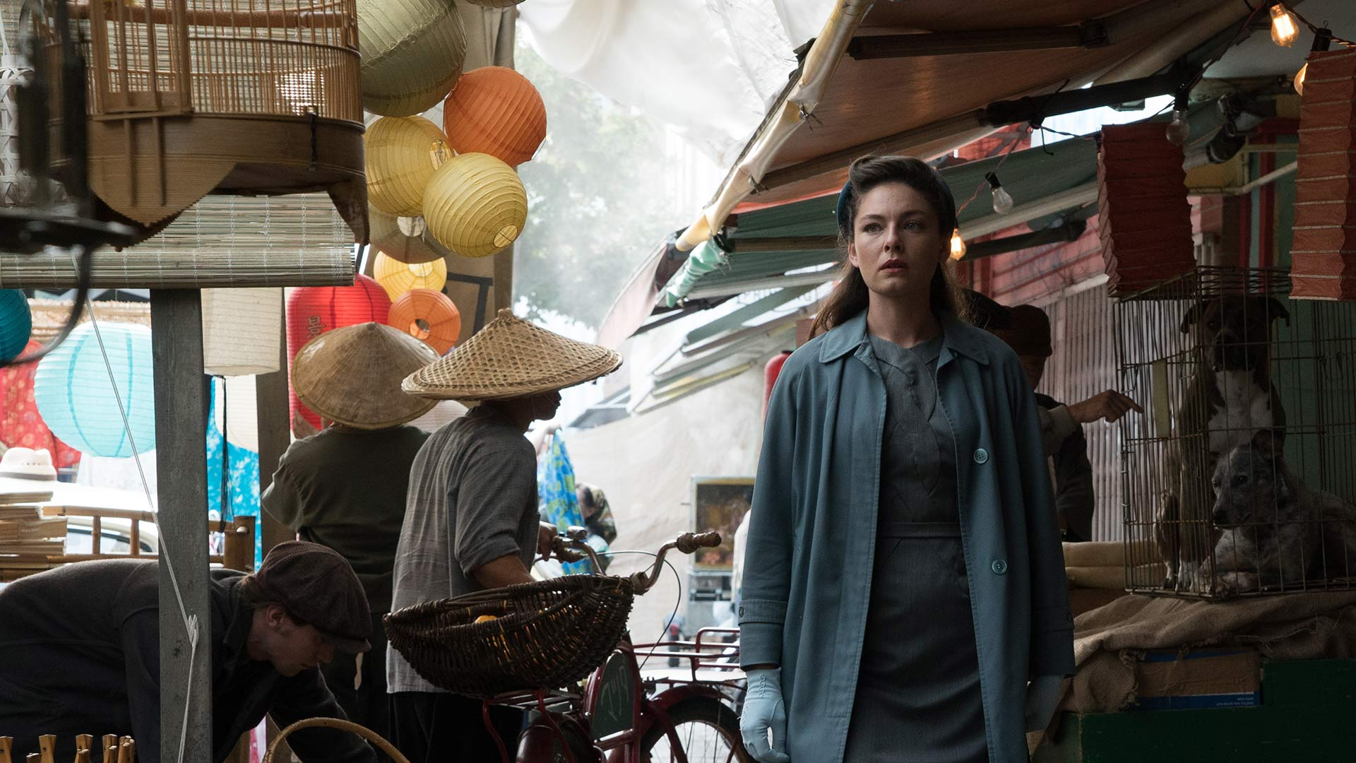 Watch The Man In The High Castle Season 1 Prime Video
