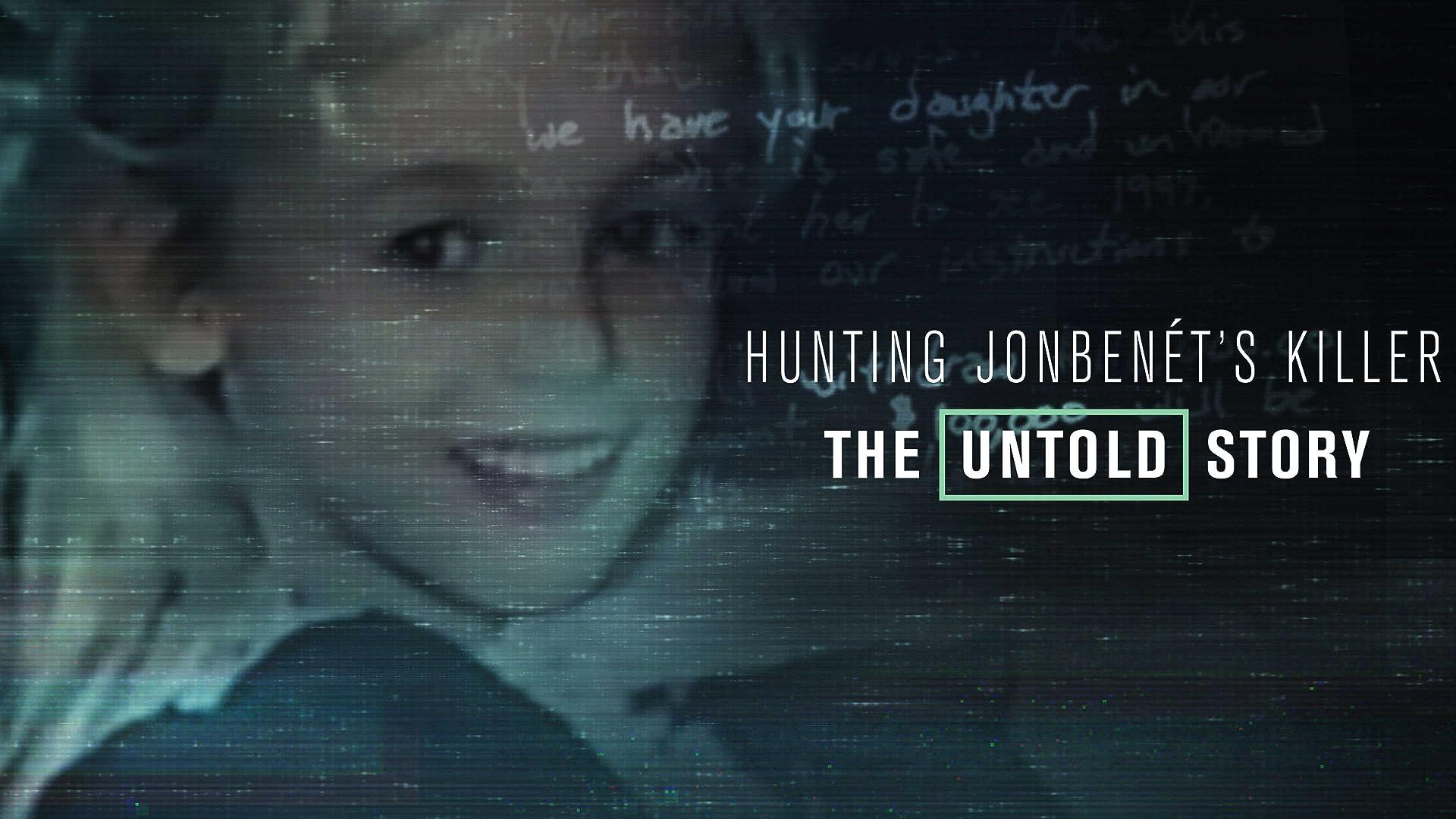Hunting JonBenet's Killer HD