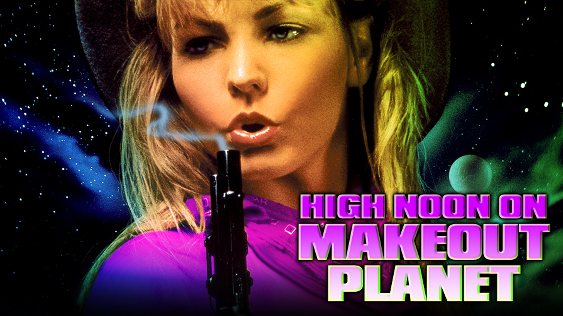 High Noon On Makeout Planet