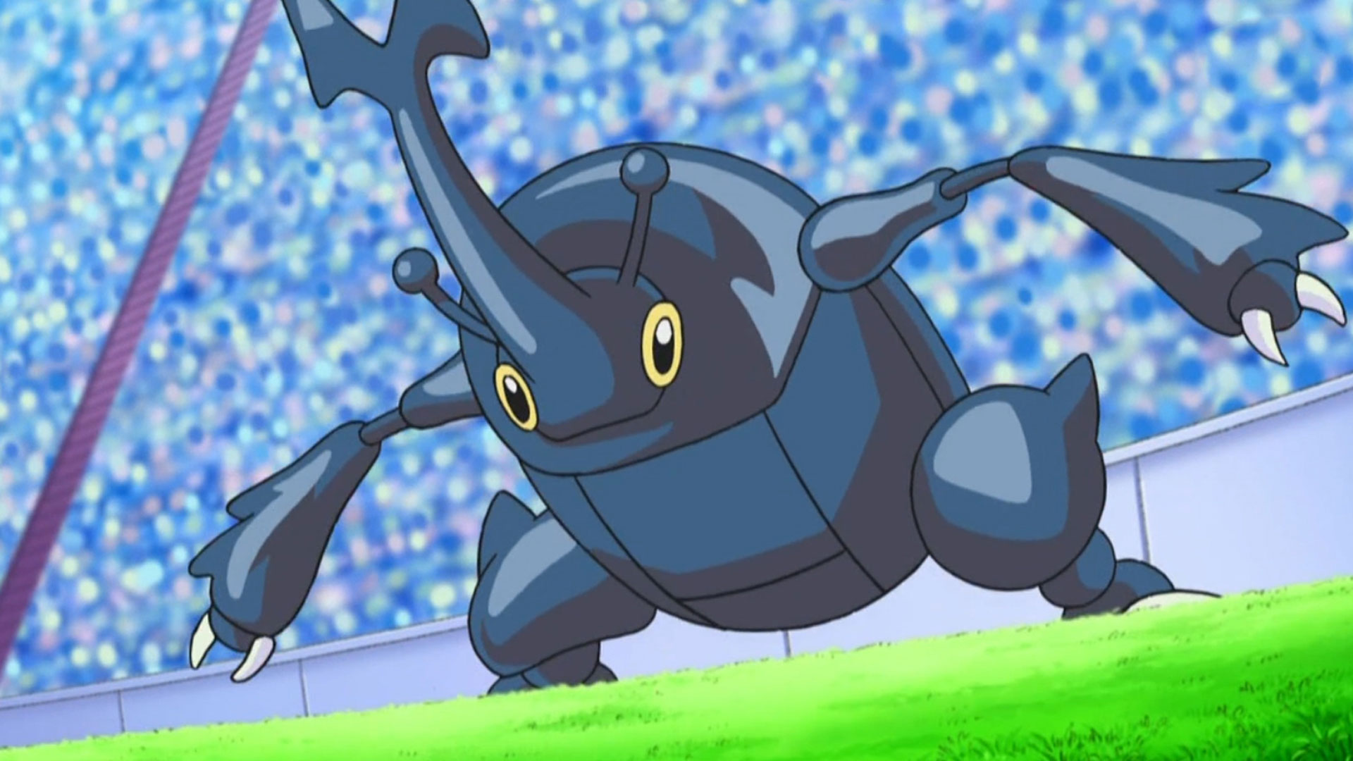 Pokémon the Series: Diamond and Pearl - Season 1201
