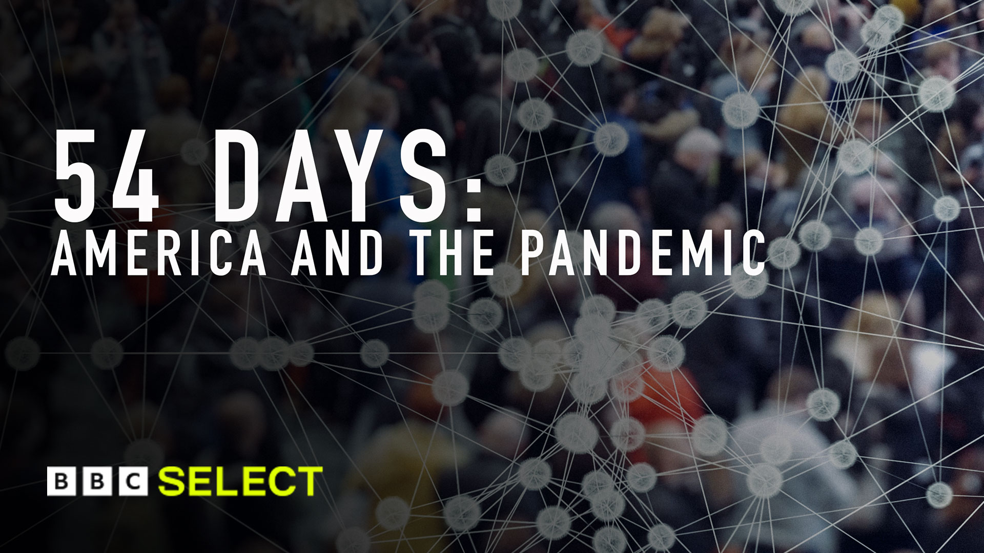 54 Days: America and the Pandemic