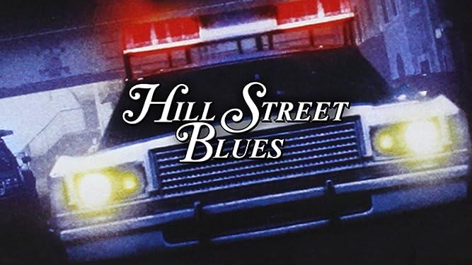 Hill Street Blues Season 2