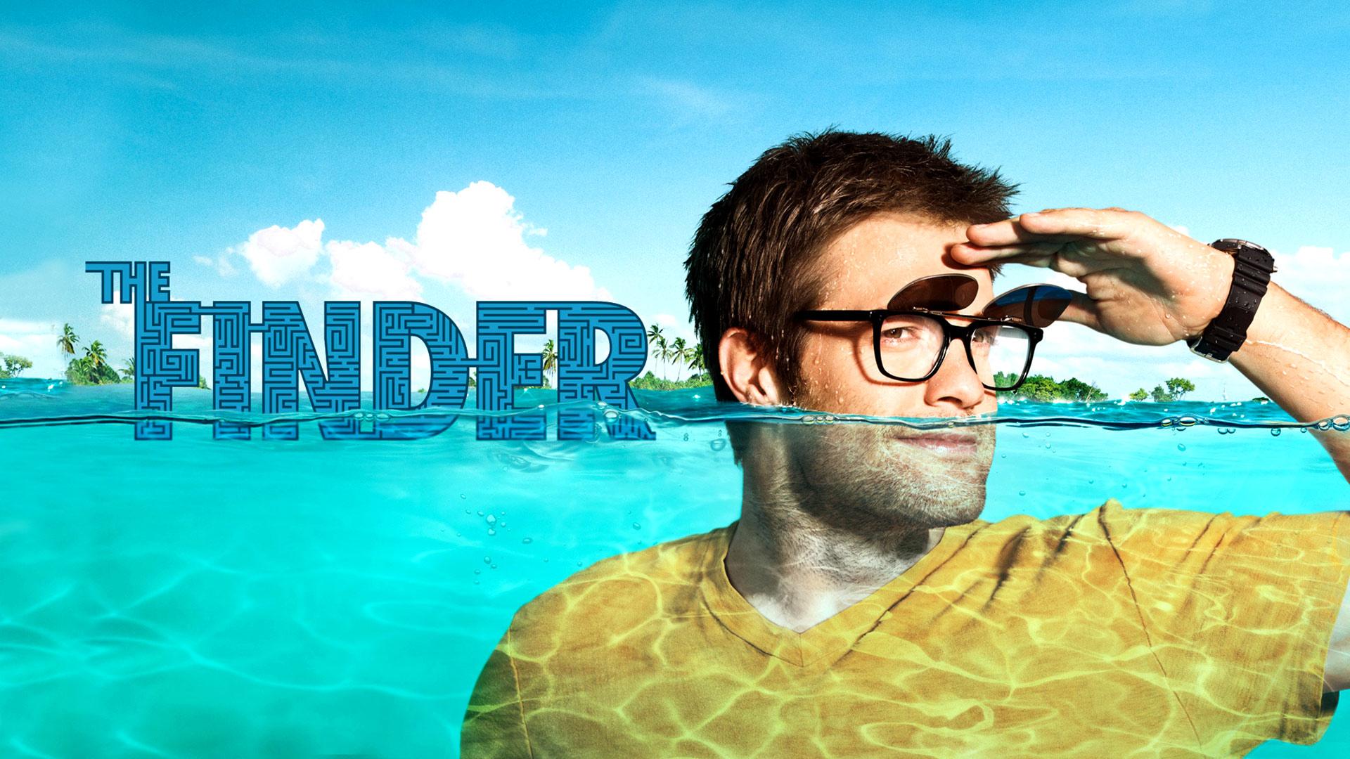 The Finder Season 1