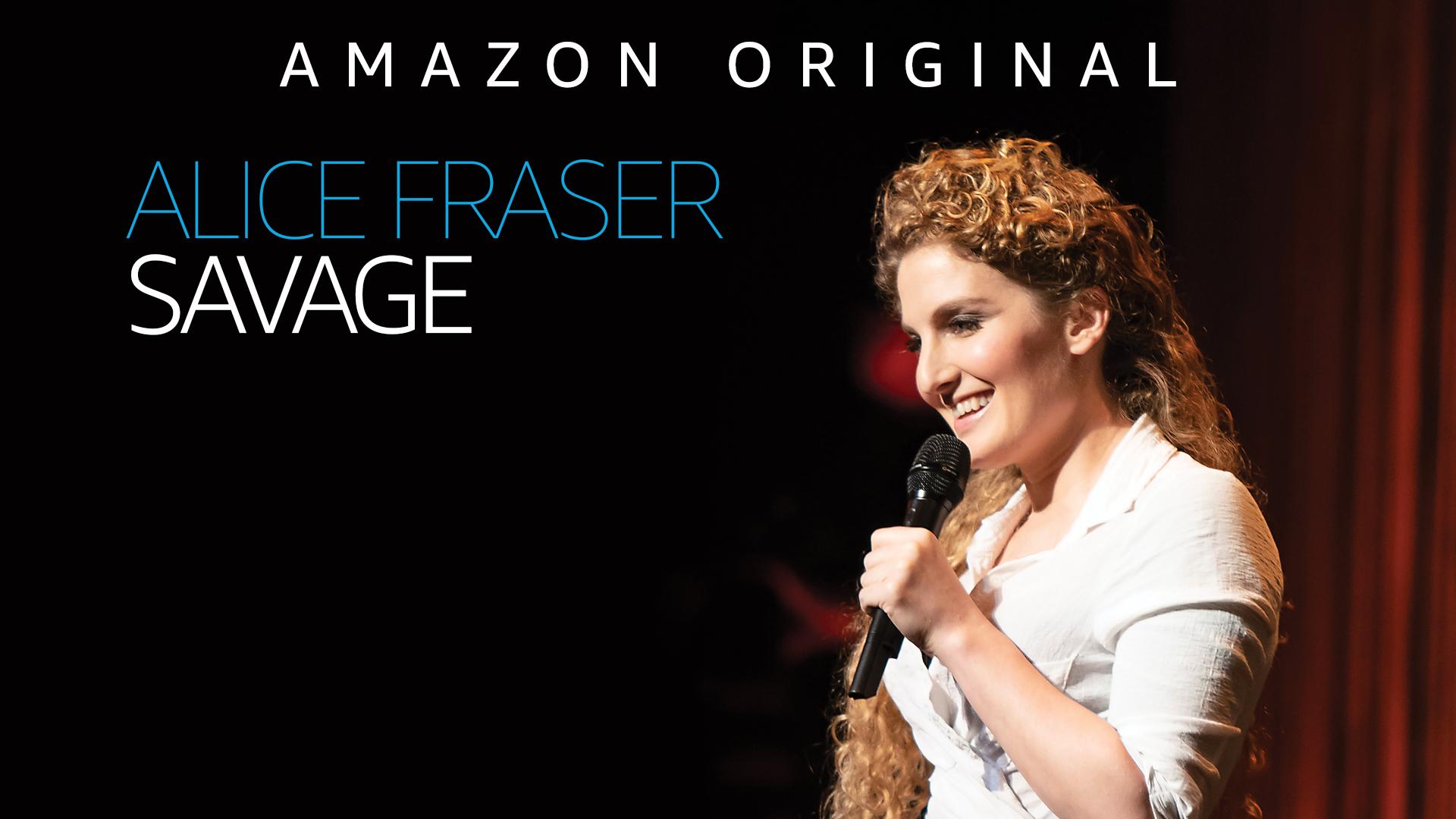 Alice Fraser: Savage - Season 1