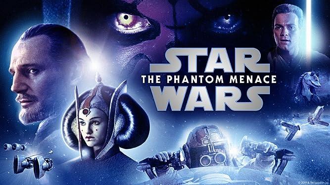 Star Wars: The Phantom Menace