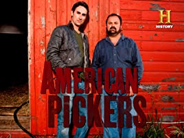 En Sign In Account Menu Sign In Website Language En This Title May Not Be Available To Watch From Your Location Go To To See The Video Catalog In United States American Pickers Season 10 Season 9 Season 10 Season 10 Season 21 2020