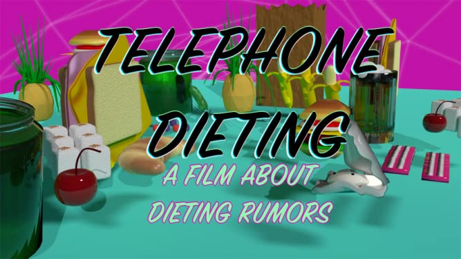 Telephone Dieting