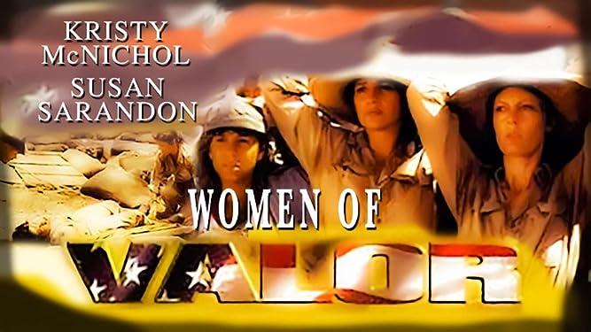 Women of Valor