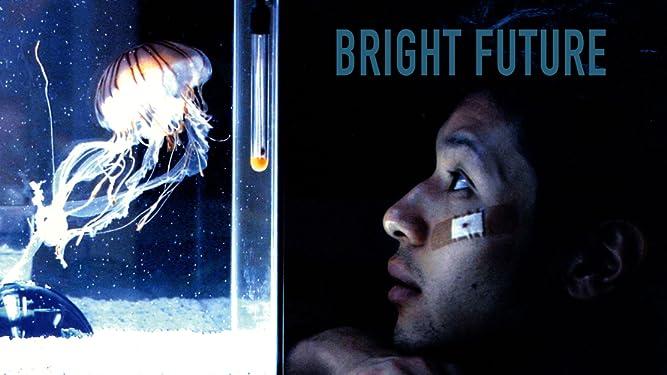 Bright Future (Akarui Mirai)