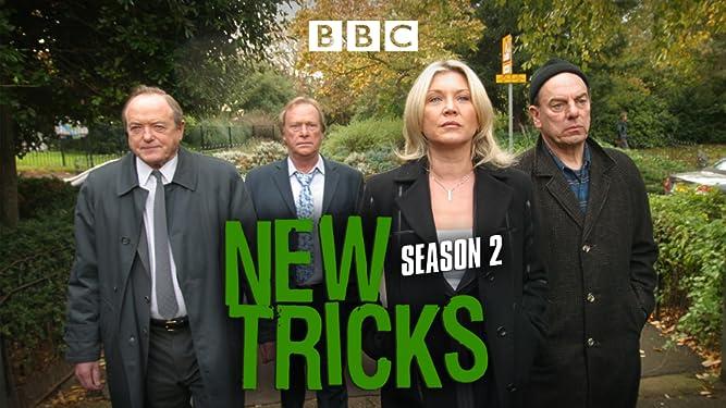 New Tricks, Season 2
