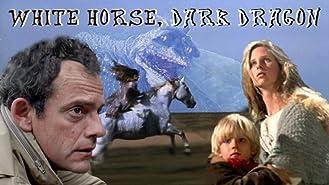 White Horse, Dark Dragon
