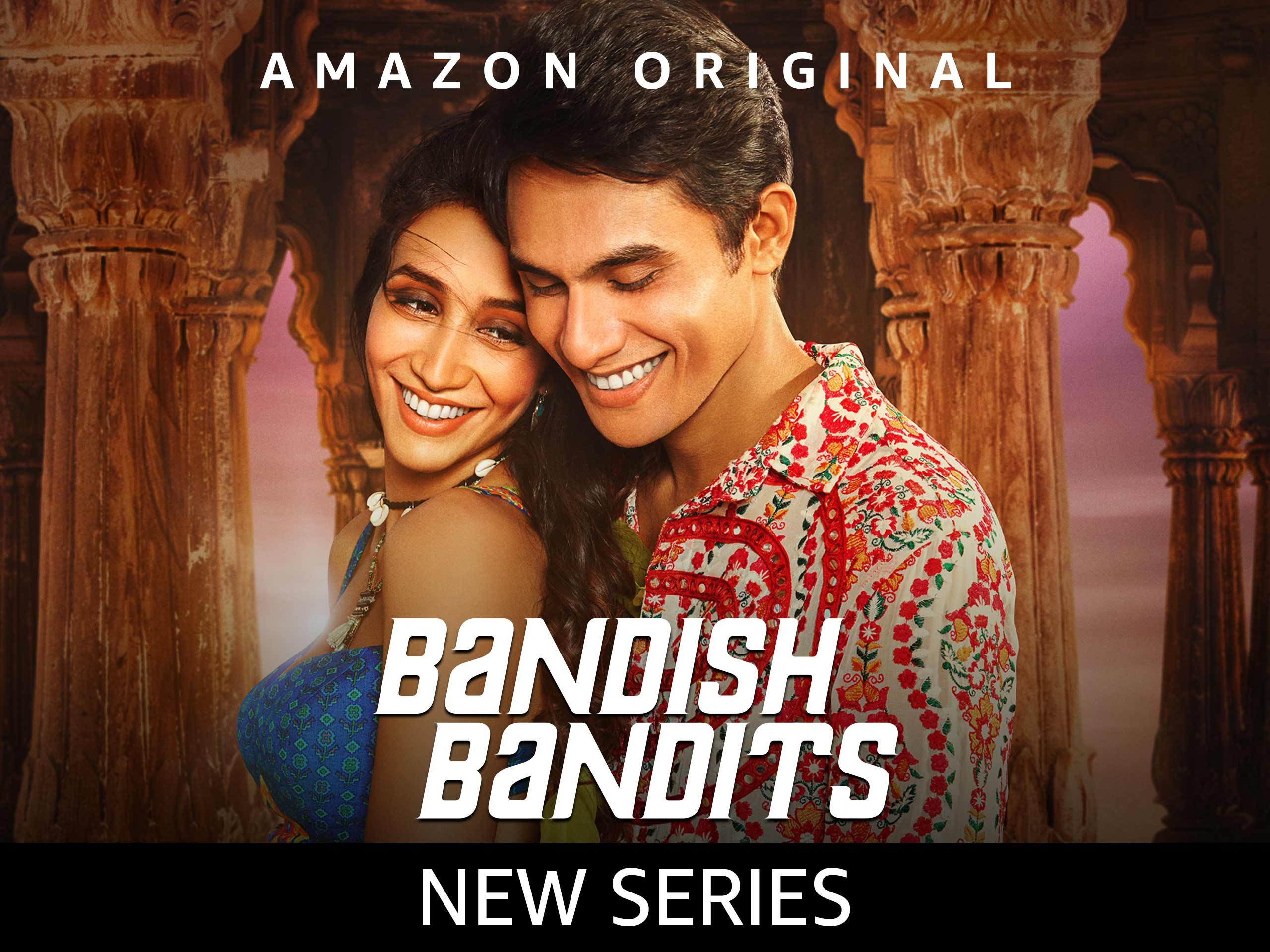 Prime Video: Bandish Bandits - Season 1