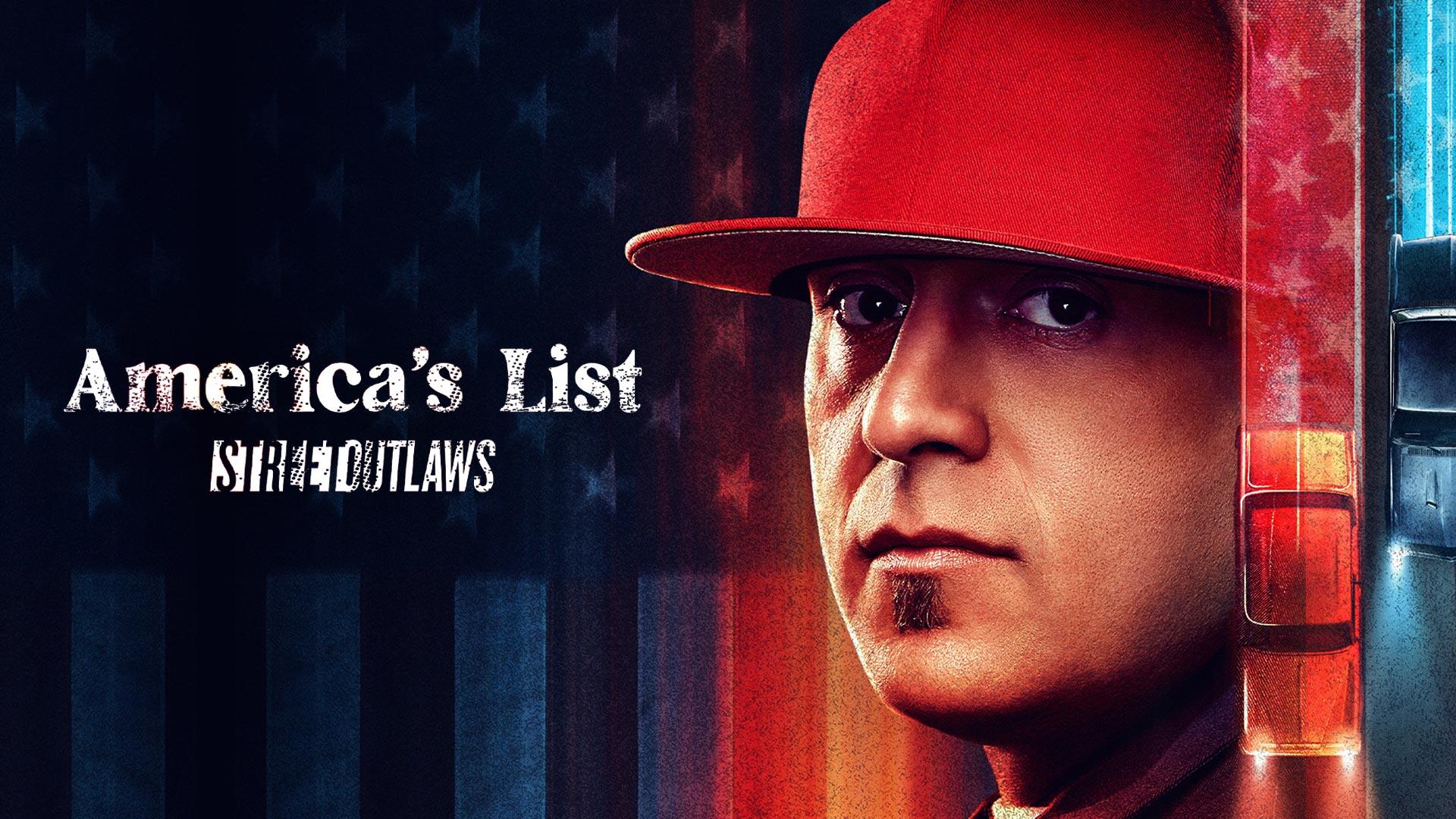 Street Outlaws: America's List Season 1