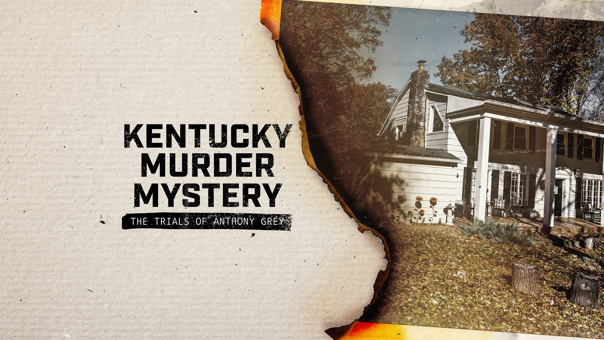 Kentucky Murder Mystery: The Trials of Anthony Gray - Season 1