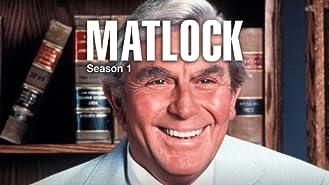 Matlock Season 1