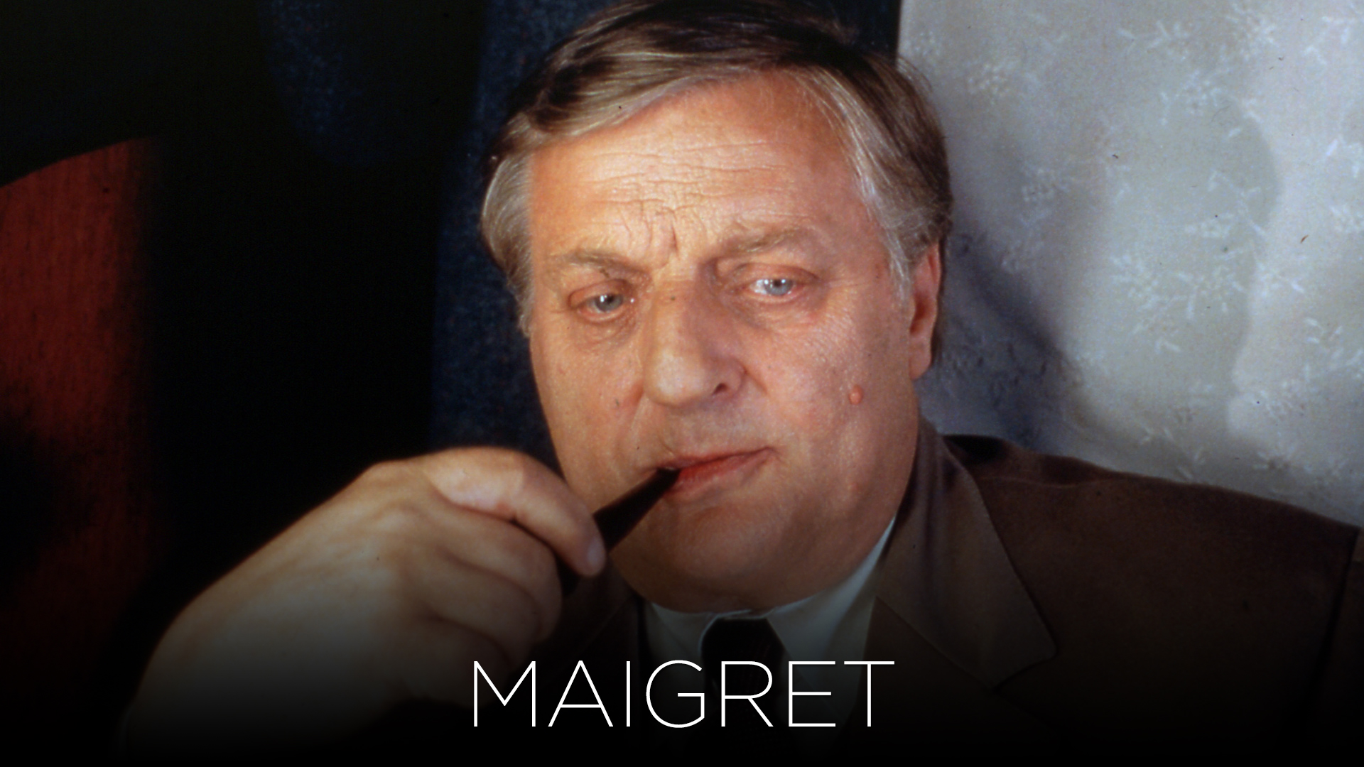 Maigret (English subtitled)
