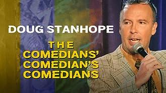Doug Stanhope: Comedians' Comedian's Comedians