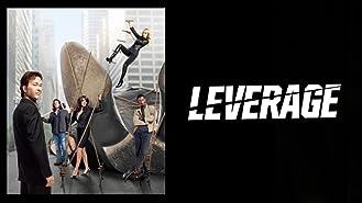 Leverage Season 3 (4K UHD)