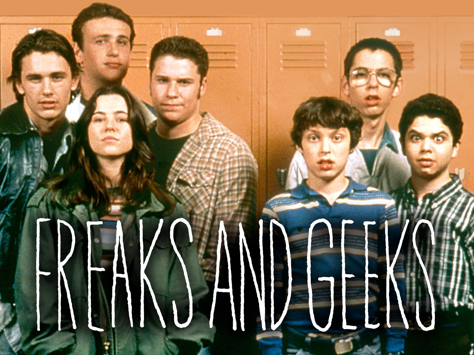 21 Disappointing TV Shows That Had Potential Prime Video: Freaks and Geeks