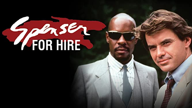Spenser: For Hire: The Complete First Season