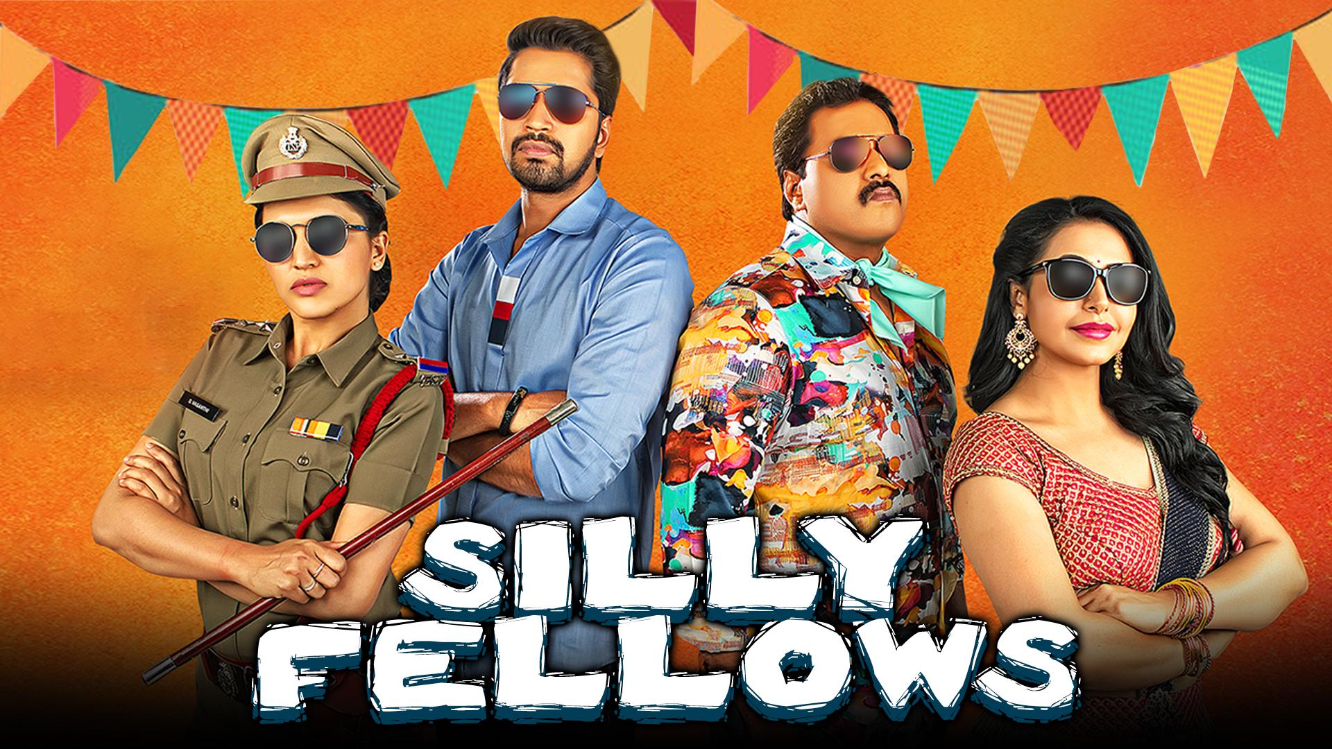 Silly Fellows (Hindi)