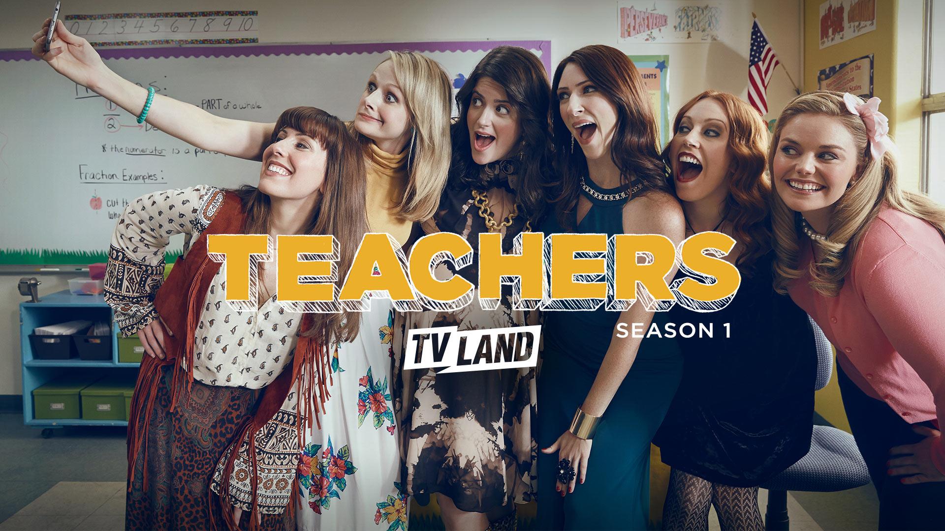 Teachers Season 1