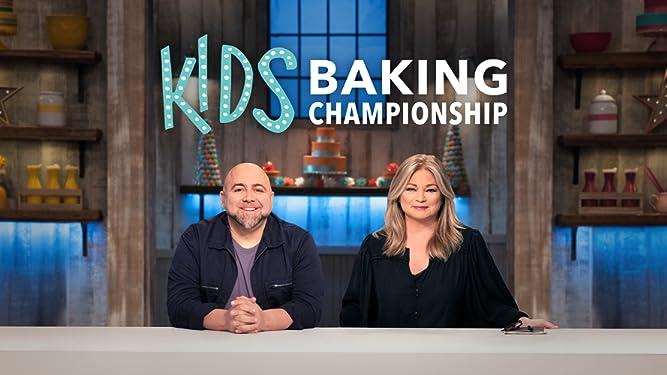 Kids Baking Championship - Season 9