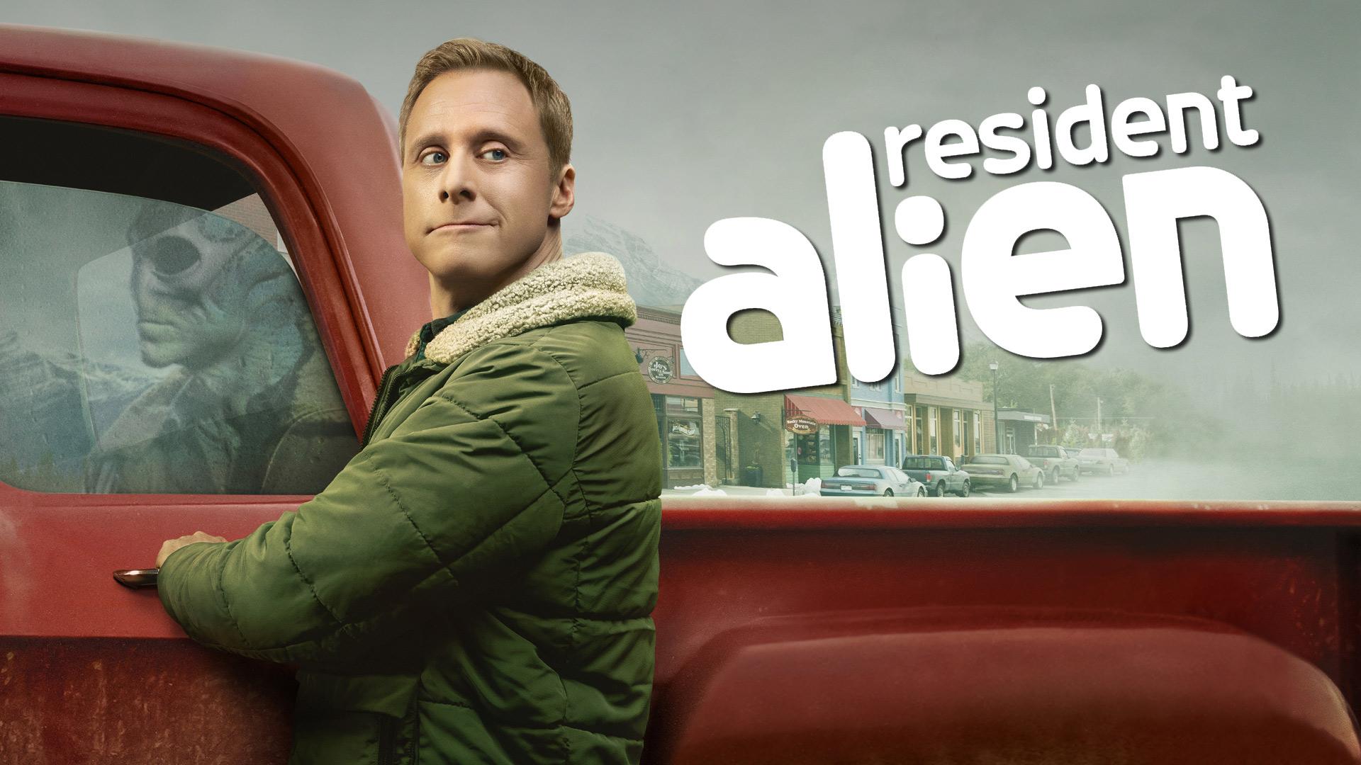 Resident Alien, Season 1