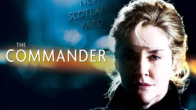 The Commander Season 2