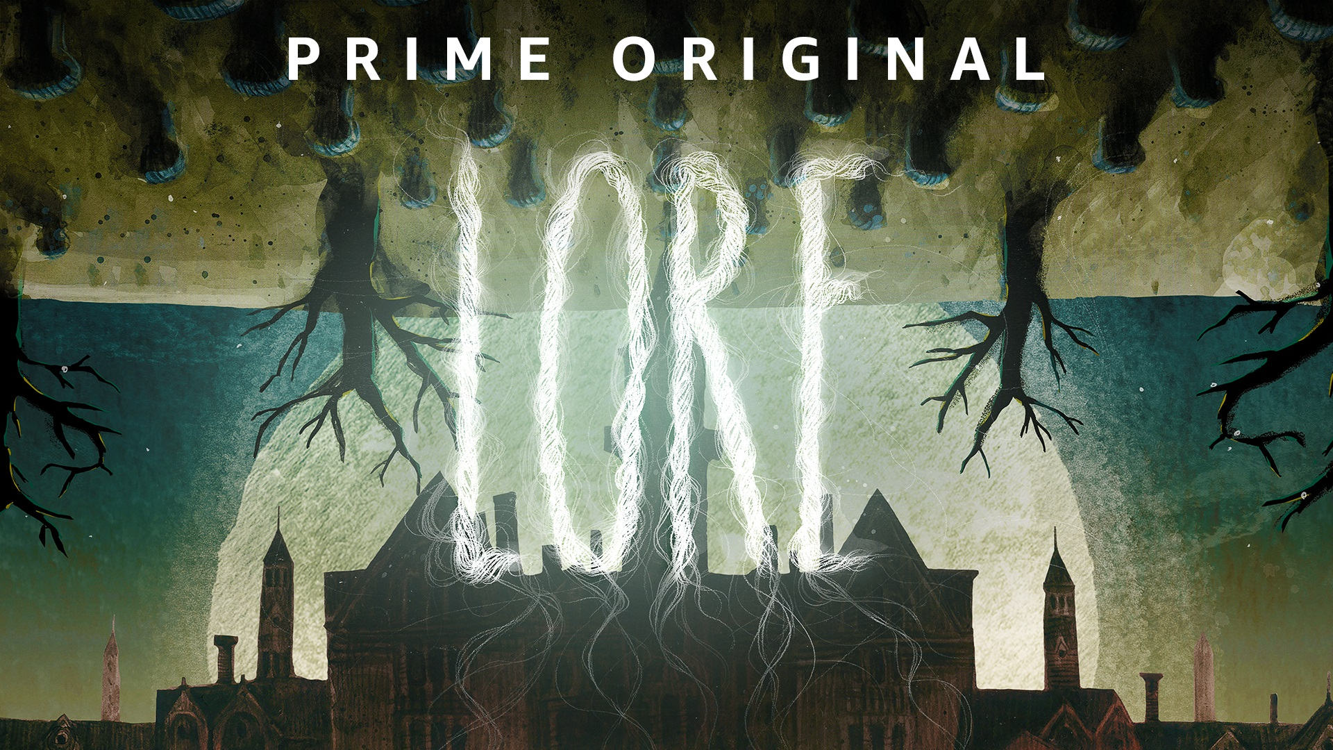 Lore - Staffel 1