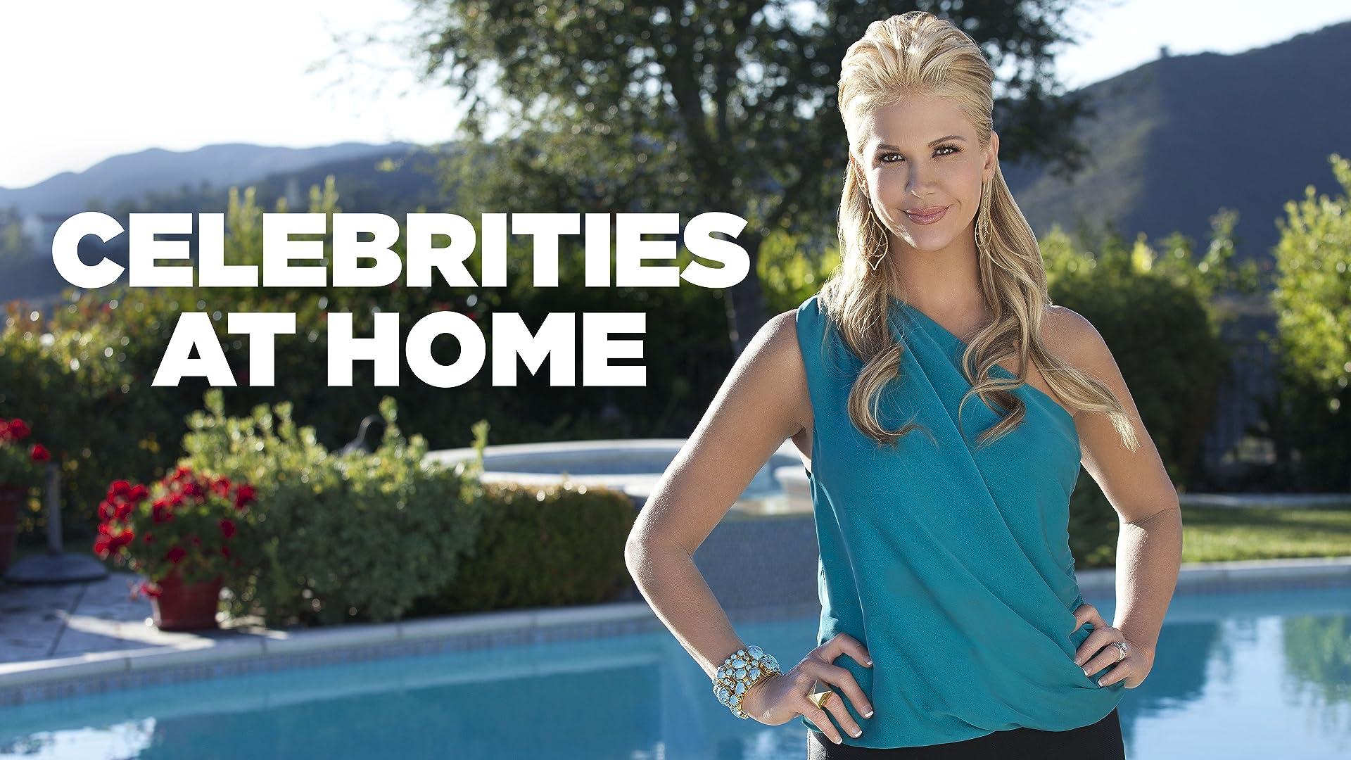Celebrities at Home - Season 2