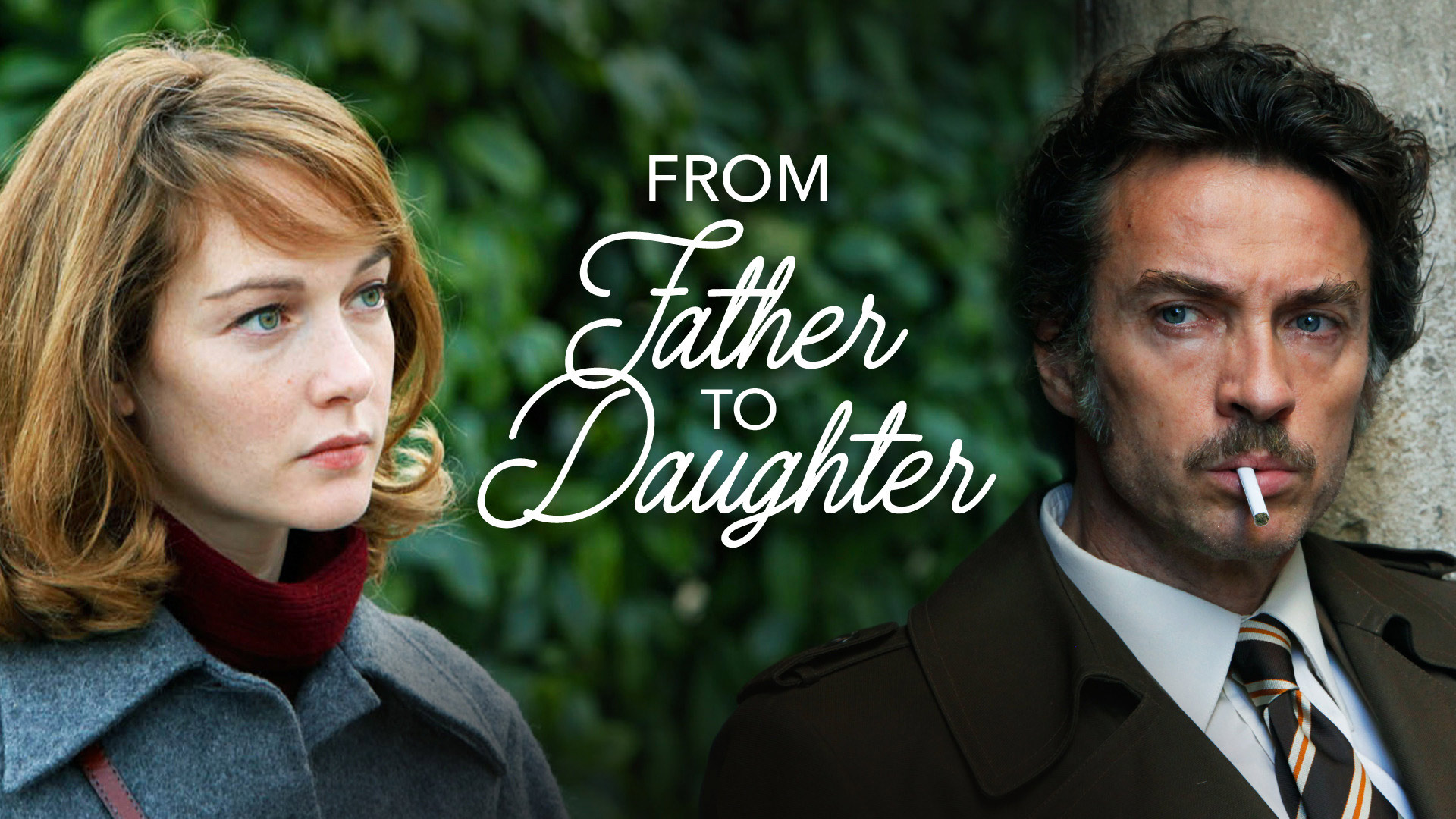 From Father To Daughter - Series 1